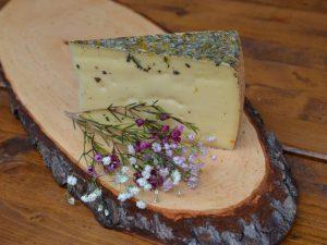Blümekäse - Käsegenuss